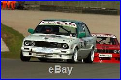 BMW E30 325i Race Car (Ready to Race) includes PRG Trailer