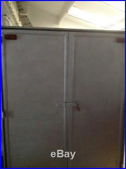 BOX TRAILER FOR SALE 7 ft 2 in. Long X 4ft wide x 5ft high