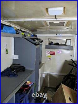 BT box trailer, camper