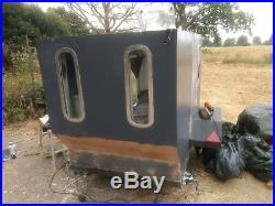 Bespoke Custom Camping Trailer / Mini Caravan