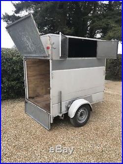 Box Trailer / Car Boot / Car Trailer / Camping