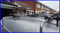 Brenderup 1205s Double Height Trailer with ABS Lid + Extras