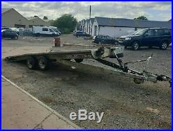 Brian James Car Transporter Trailers