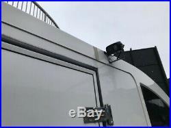 Brian James Race Transporter 6 Enclosed Car Transport Trailer Track Car