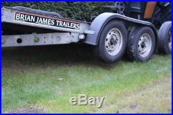 Brian James Tilt Bed Trailer Deposit Now Taken
