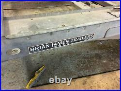 Brian James Trailer Car Transporter