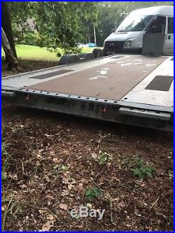 Brian James Trailer Car Transporter Trailer 16ft (Ifor Williams)