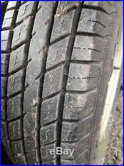 Brian james car transporter trailer 2600kg tyre rack wheel chocks CAN DELIVER