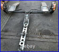 Car Recovery Folding Towing Dolly Car Trailer