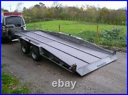 Car Trailer / Transporter