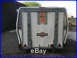Car Transporter, Enclosed Trailer, Prg-trac Sporter