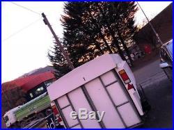 Car Transporter / Race Shuttle