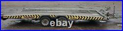 Car Transporter Trailer Brian James Hi Max Car Van Classic Tilt Sport Recovery