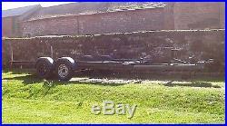 Car transporter / trailer