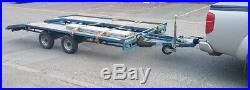 Car transporter trailer kit car rally car race car