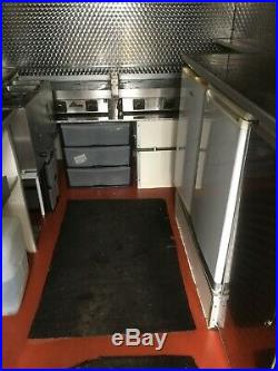 Catering Trailer/ Burger Van for sale events car boot sales hot dogs 12ft x 7 ft