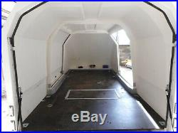 Eco-Trailer VELOCITY RS covered car trailer 3000kg Used once only. A bargain