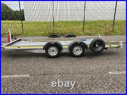 For Sale £2000 / Car Transporter Hire / Trailer hire