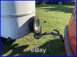 Ifor Williams Bv64 Box Van Trailer Camper Van Vw T5 Roof Rack Camping Bikes Taxi