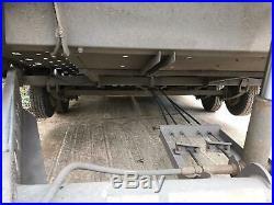 Ifor Williams Ct177 Tilt Bed Car Transporter Trailer 3500kg