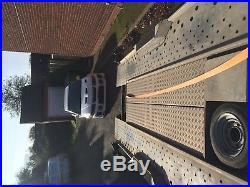 Ifor Williams Ct177g Tilt Bed Car Transporter Transport Trailer 3500kg