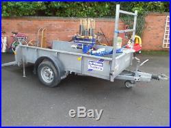 Ifor Williams GD84G trailer private seller Nottingham