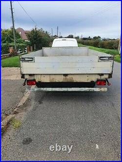 Ifor Williams Trailer, Very Good Condition