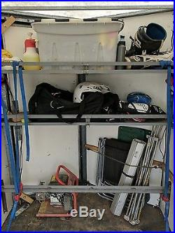 Ifor williams box trailer for MX, motocross etc
