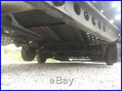 Ifor williams car transporter trailer CT177 G No Vat