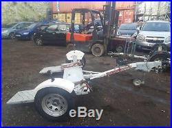 Phoenix Towing Dolly Recovery Trailor