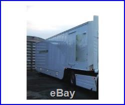 Race Truck, Race car Transporter/ trailer only great buy