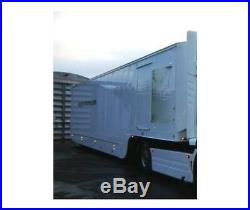 Race Truck, Race car Transporter/ trailer only great buy! P/X SWAP why