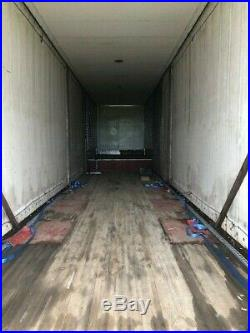Race car transporter artic trailer £9,000+VAT