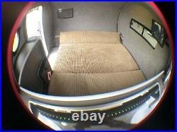 TEARDROP CARAVAN TRAILER SLEEPS TWO WITH COOKER TV BED No Swap PX Car van Bike